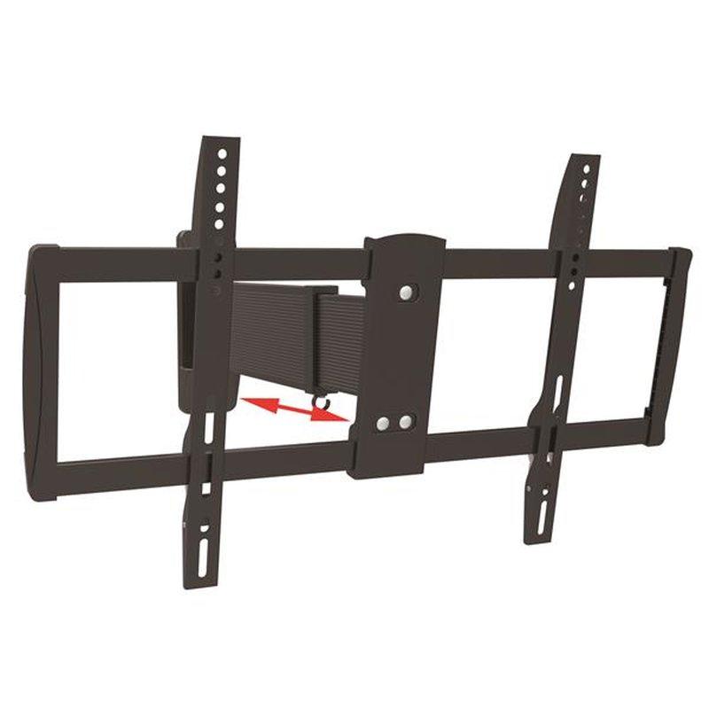 tv wandhalterung ausziehbar schwenkbar 37 70 xantron premium 6. Black Bedroom Furniture Sets. Home Design Ideas